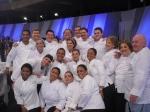 chefs convidados