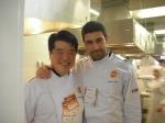 Com o Chef Rodrigo Oliveira do Mocotó